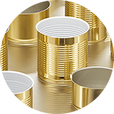 Metal Container <br /> Production